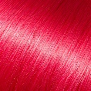 Barevné pramínky pro prodloužení vlasů, fialová, 50-60cm VEHEN s.r.o.
