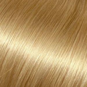 Evropské vlasy k prodlužování vlasů, plavá blond, 60-65cm VEHEN s.r.o.