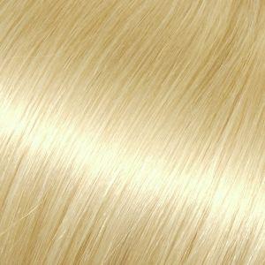 Evropské vlasy k prodlužování vlasů, světlá blond, 40-45cm VEHEN s.r.o.