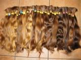 Fotogalerie vlasů určených pro prodlužování vlasů Vlasy k prodlužování 1