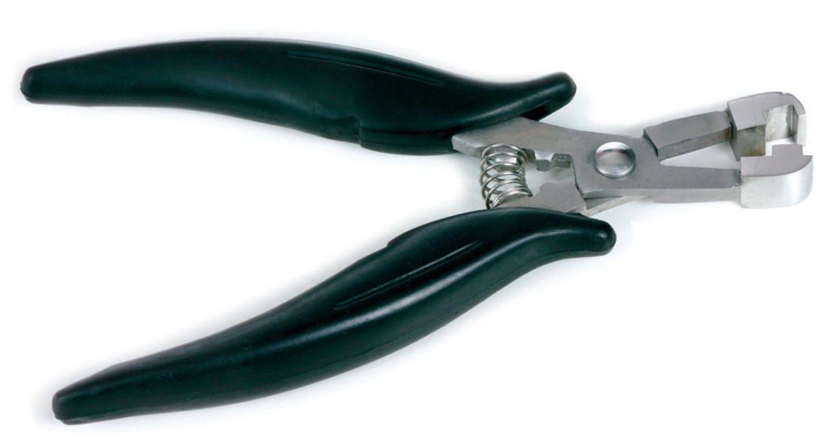 Tvarovací kleště pro metodu keratin, prodlužování vlasů VEHEN s.r.o.
