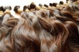 Fotogalerie vlasů určených pro prodlužování vlasů Vlasy k prodlužování 10