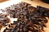 Fotogalerie vlasů určených pro prodlužování vlasů Vlasy k prodlužování 12
