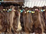 Fotogalerie vlasů určených pro prodlužování vlasů Vlasy k prodlužování 8