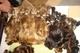 Fotogalerie vlasů určených pro prodlužování vlasů Vlasy k prodlužování 11