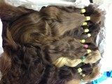 Fotogalerie vlasů určených pro prodlužování vlasů Vlasy k prodlužování 19