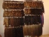 Fotogalerie vlasů určených pro prodlužování vlasů Vlasy k prodlužování 18