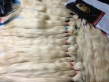 Fotogalerie vlasů určených pro prodlužování vlasů Vlasy k prodlužování 5