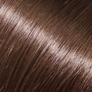 Východoevropské vlasy k prodlužování vlasů, hnědá, 55-60cm VEHEN s.r.o.
